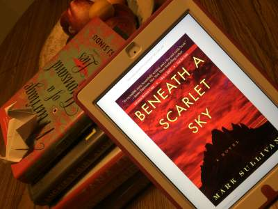 beneath-a-scarlet-sky-book