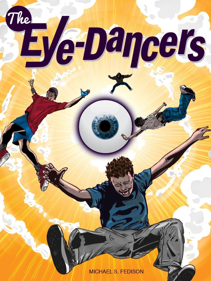 Michael Fedison Pens Follow-Up to The Eye-Dancers