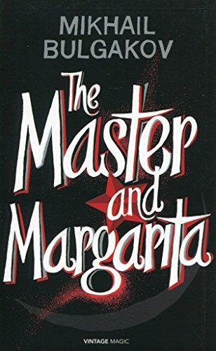 The Master and Margaritareview