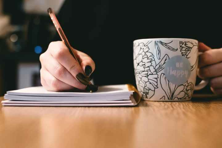 How to Fight Your Way Out of a WritingSlump